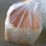 一本堂 - プレーン食パン