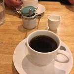 レブスケ - ホットコーヒー付き