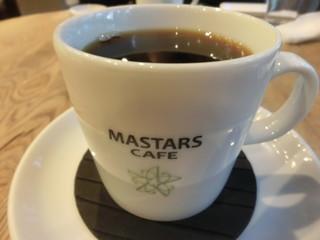 カフェ マスターズカフェ 薬院店 - コーヒー