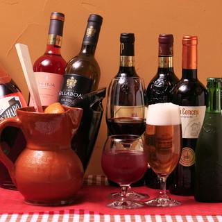 郷土品種のブドウにこだわったワインをセレクト
