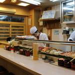 大興寿司 -