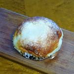 パンプラス - クリームチーズ ¥180