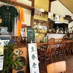 WAIWAI アジアのごはんやさん - 店内雰囲気