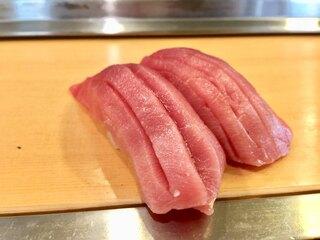栄寿司 - 中とろ
