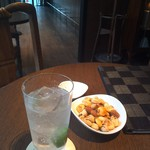 ANNIE HALL BAR - 料理写真: