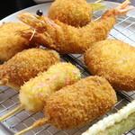 串揚厨房 Kanta -