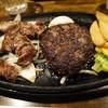 ステーキ&ハンバーグ かな井 - 料理写真:
