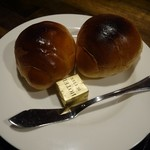 ステーキ&ハンバーグ かな井 -
