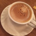 ブラッセリー&カフェ ドリエント -