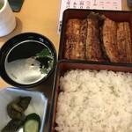 うな明 - 料理写真: