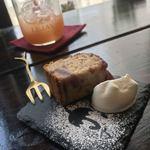 パウンドケーキのお店 CafeRain - ミニシフォン