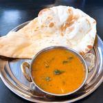 インド・ネパール料理 スラージ - チキンとじゃがいものカレー