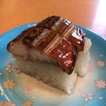 くるくる寿司 ほがらか亭 - やっぱり焼き鯖