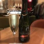 フィフス シーズン - スパークリングワイン