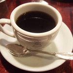 西洋菓子しろたえ - ブレンドコーヒー(400円)