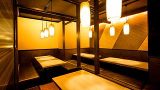 個室居酒屋×名古屋コーチン 鳥将 川崎店