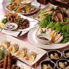 とりひめ - 料理写真:季節宴会コース