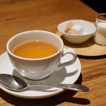 LIAISON - 紅茶