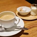 LIAISON - コーヒー