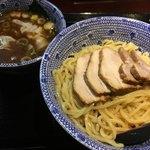 中華蕎麦 金魚 -