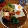 カレーやさん LITTLE SHOP - 料理写真: