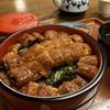 やま平 - 料理写真:上ひつまぶし(3564円)