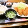 まるたか - 料理写真:カキフライ定食