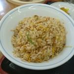 福しん - 半炒飯