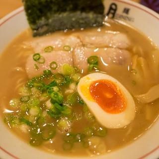 麺dining月乃家 - 料理写真: