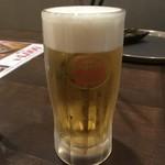 金武 - やっぱオリオンビールよね!?