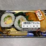 81589064 - 助六寿司(259円)