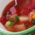 81589551 - トマトスープ