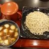 そば処 なかだ - 料理写真:鳥汁せいろ950円