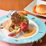 旬菜リビング キョーヤ - 本日の手造りデザート