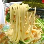 81592313 - ストレート細麺