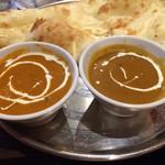 アジアン・ネパール・インドレストラン カトマンズ - 料理写真: