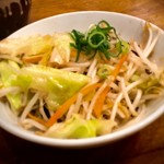 博多 一風堂 - タンメン野菜