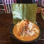 味噌ラーメン専門 力太商店