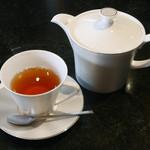 81596233 - クスミティー 夜の紅茶