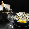 かき船 かなわ - 料理写真:オイスターマリアジュ