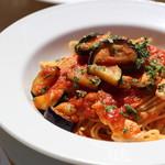 イタリア料理BAMBU - メイン写真:
