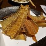 魚料理 ろっこん -