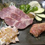 たなか畜産 東十条店 - たまに行くならこんな店は、熊本・天草でレジェンドな焼肉店「たなか畜産」の東京版とも言える、「たなか畜産 東十条店」です。