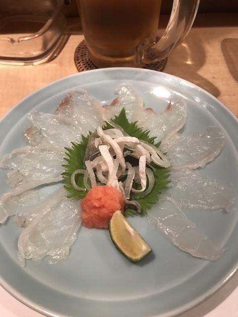 岡山料理 神田せとうち
