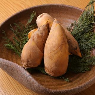 旬菜旬魚~四季折々の食材を厳選仕入れ~