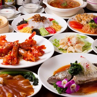 ◆最強コスパ◆美食中華【2時間食べ飲み放題◎3,680円】♪