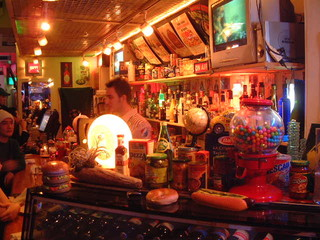 The 59's Sports Bar & Diner -