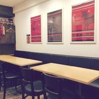 ◇2Fテーブル席◇