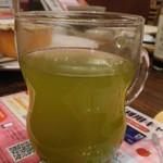 ジョナサン - 鹿児島深蒸茶