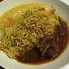 アプサラ レストラン&バー - 料理写真:スリランカヌードル&カレー